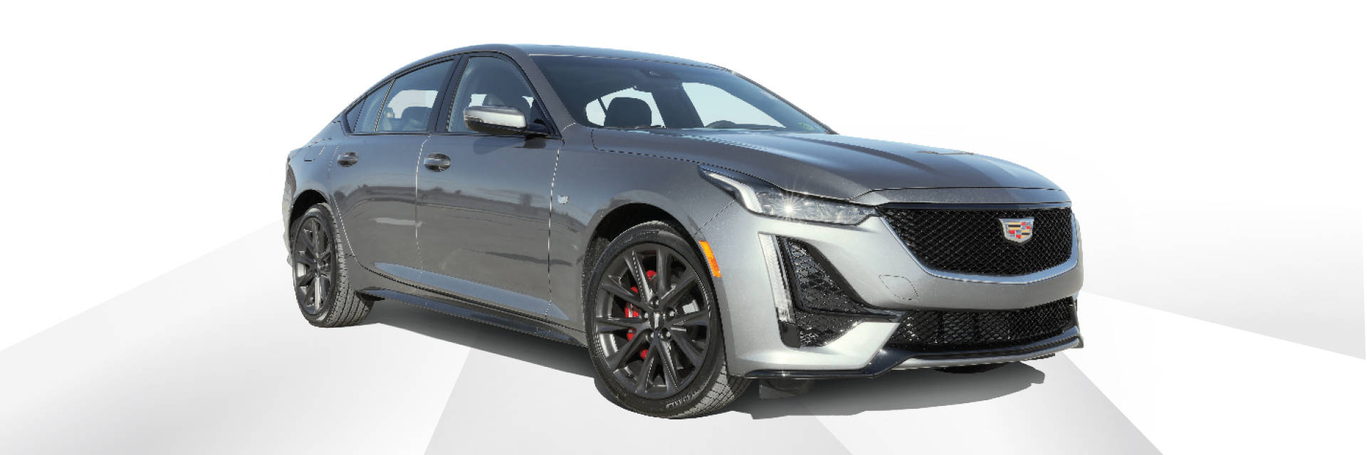 2021 CADILLAC CT5 SWEEPSTAKES!