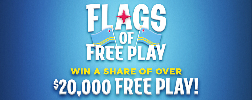Flags of FREE Play